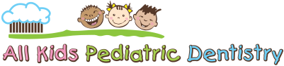 All Kids Pediatric Dentistry Logo